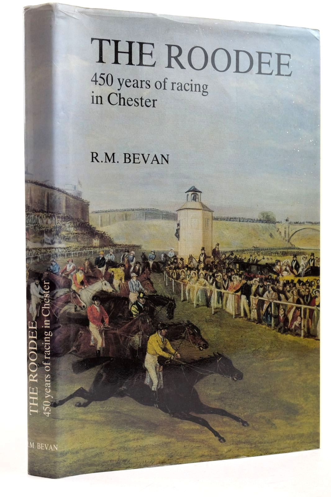 Photo of THE ROODEE 450 YEARS OF RACING IN CHESTER- Stock Number: 2132679