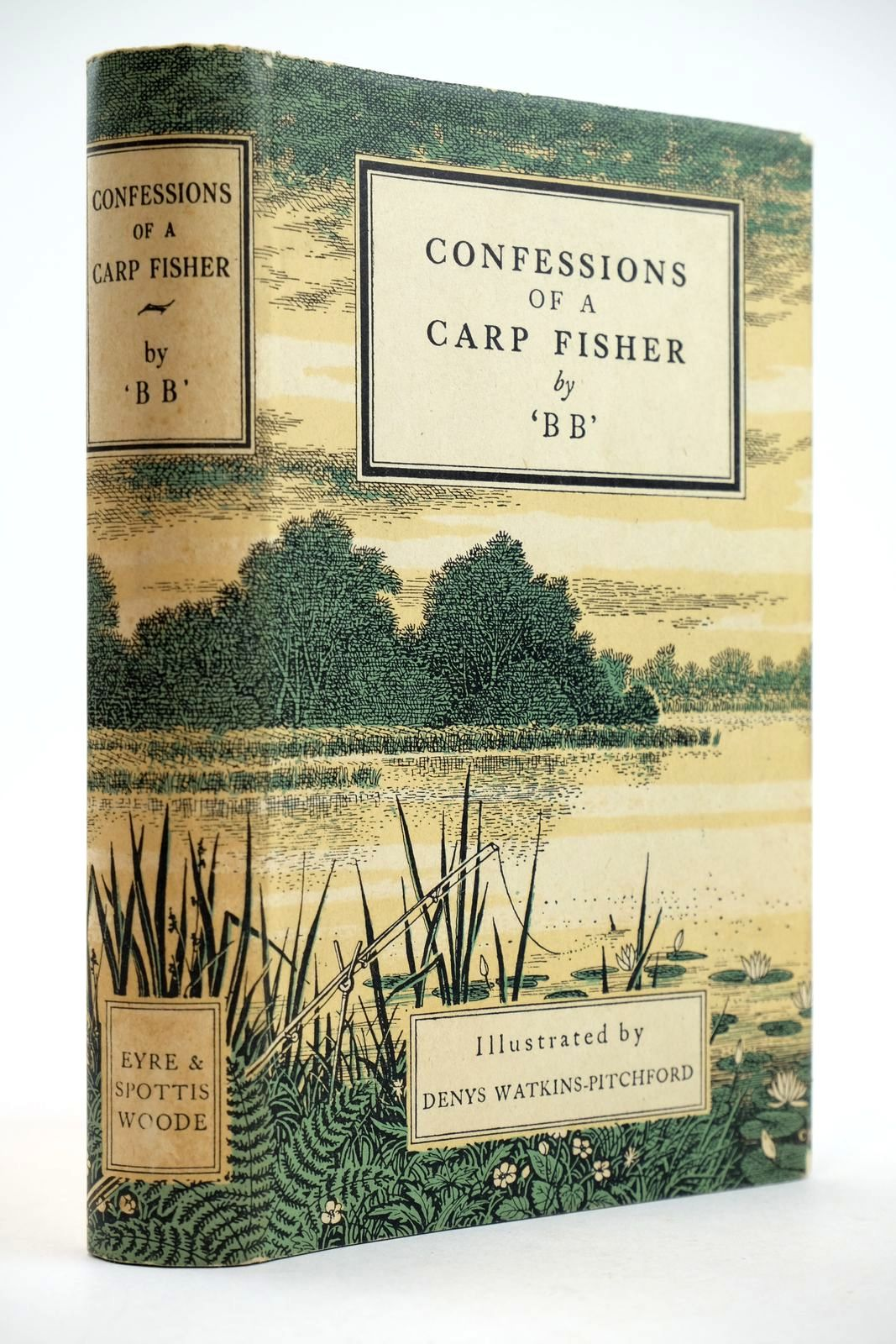 Photo of CONFESSIONS OF A CARP FISHER- Stock Number: 2132692
