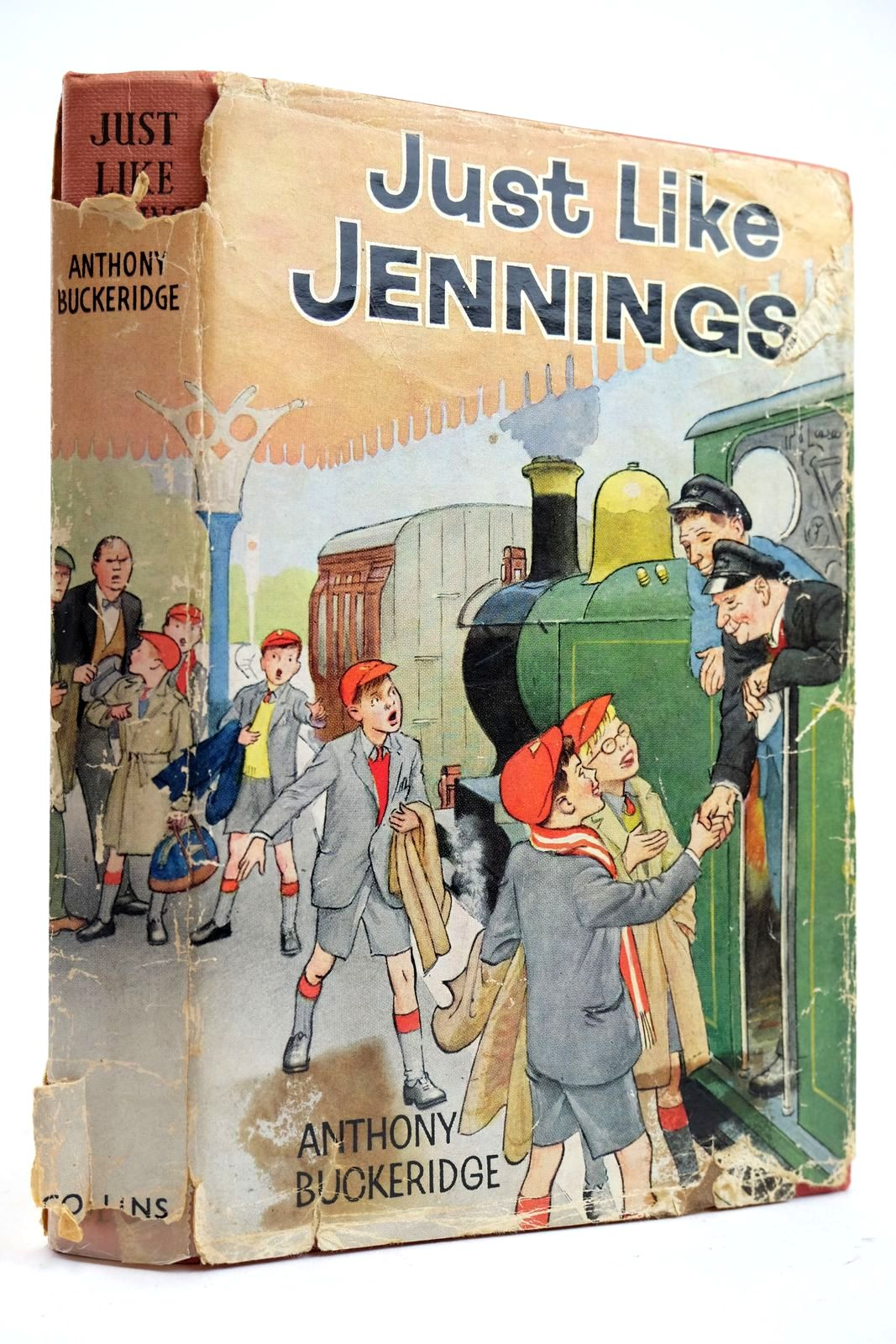 Photo of JUST LIKE JENNINGS- Stock Number: 2132712