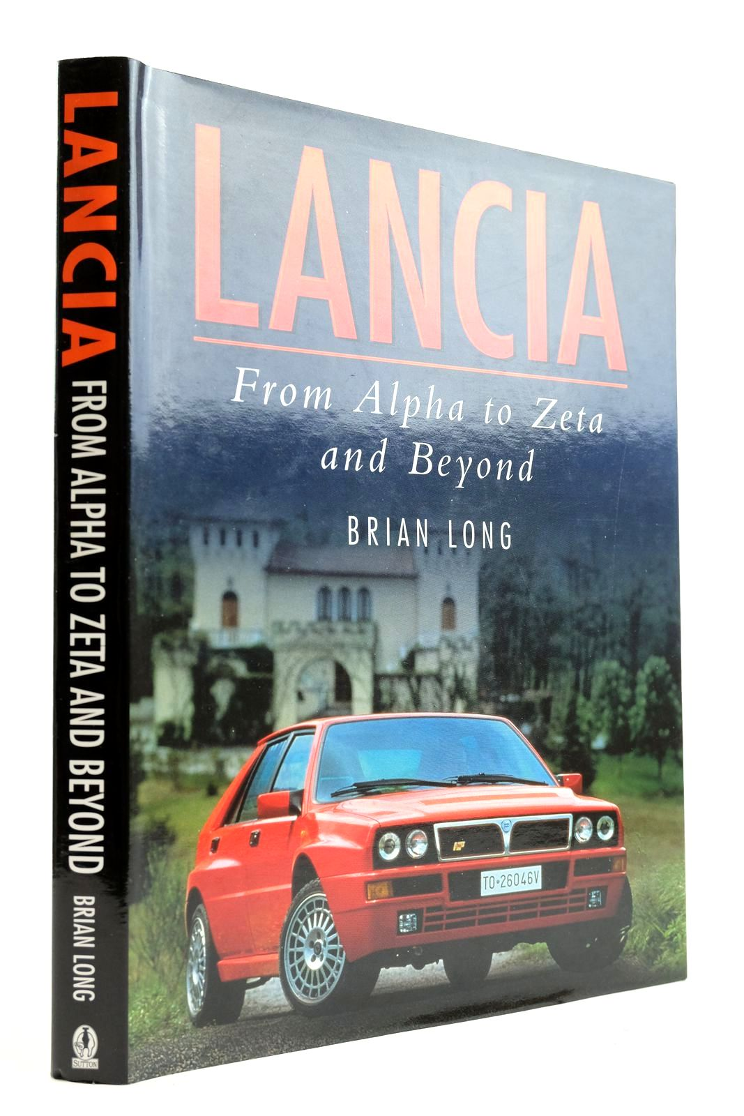 Photo of LANCIA FROM ALPHA TO ZETA AND BEYOND- Stock Number: 2132730