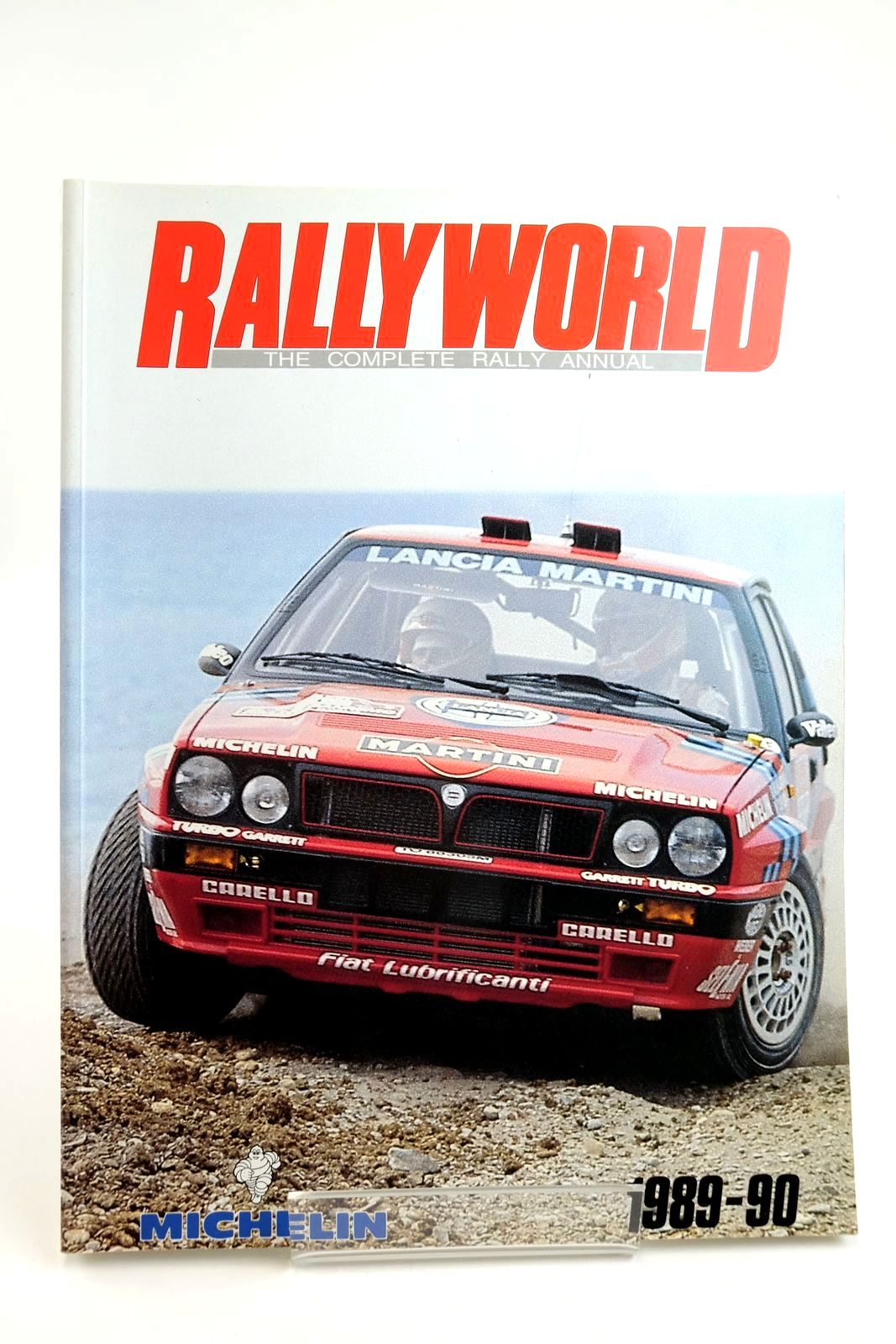 Photo of RALLYWORLD 1989-90- Stock Number: 2132758