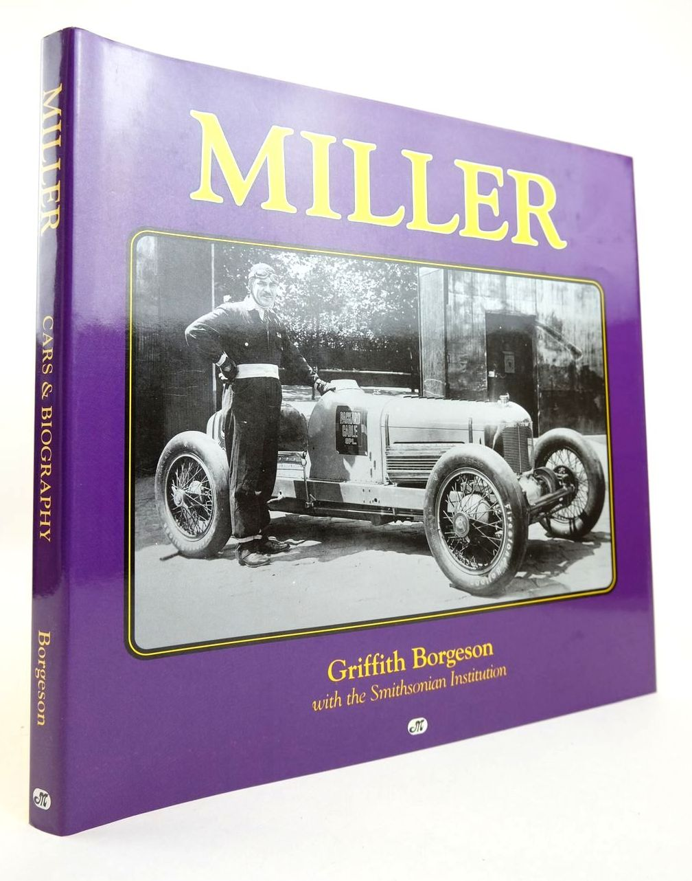 Photo of MILLER- Stock Number: 2132768