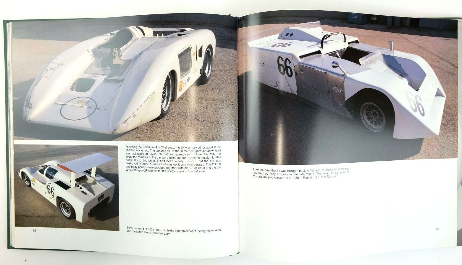 Photo of CHAPARRAL written by Falconer, Richard