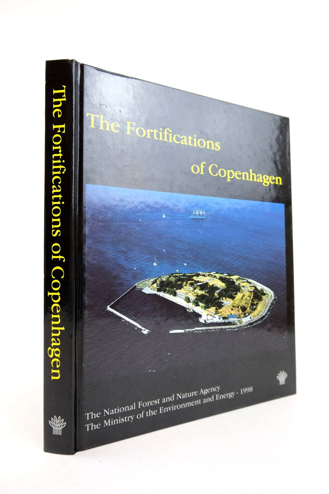 Photo of THE FORTIFICATIONS OF COPENHAGEN written by Skaarup, Bi Dahl, Bjorn Westerbeek Christensen, Peter Thorning published by The National Forest And Nature Agency (STOCK CODE: 2132790)  for sale by Stella & Rose's Books