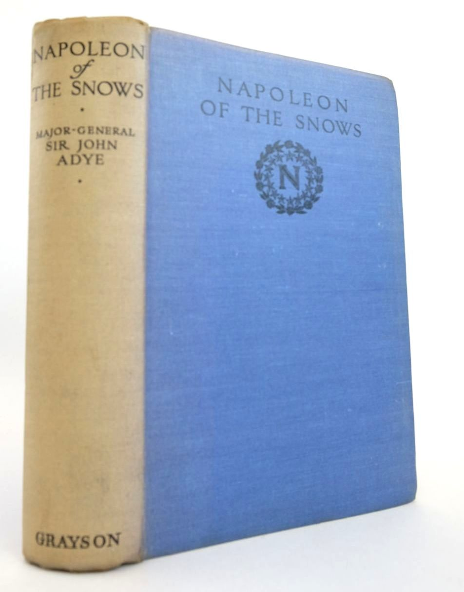 Photo of NAPOLEON OF THE SNOWS- Stock Number: 2132809