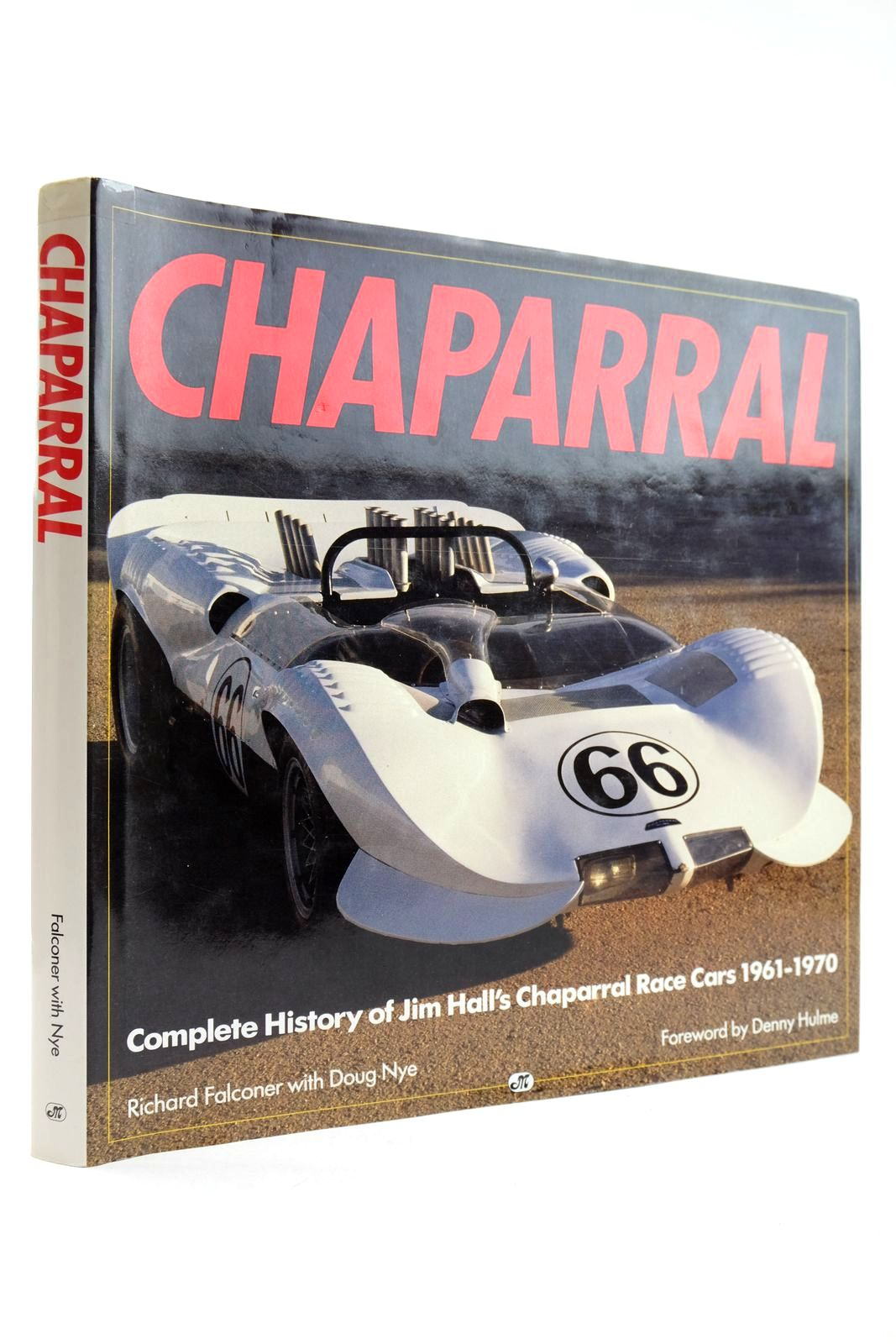Photo of CHAPARRAL- Stock Number: 2132837