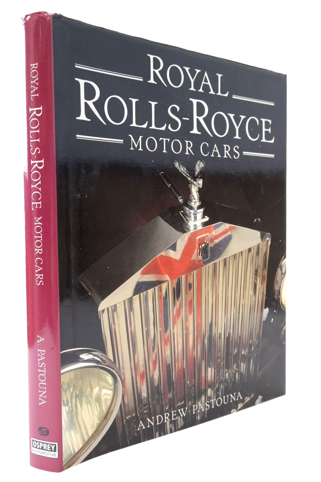 Photo of ROYAL ROLLS-ROYCE MOTOR CARS- Stock Number: 2132848