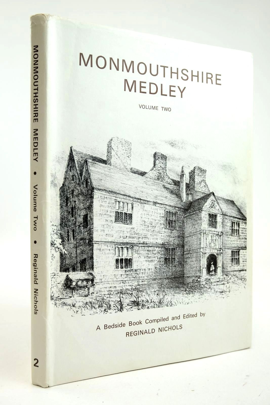 Photo of MONMOUTHSHIRE MEDLEY VOLUME TWO written by Nichols, Reginald published by Reginald Nichols (STOCK CODE: 2132888)  for sale by Stella & Rose's Books