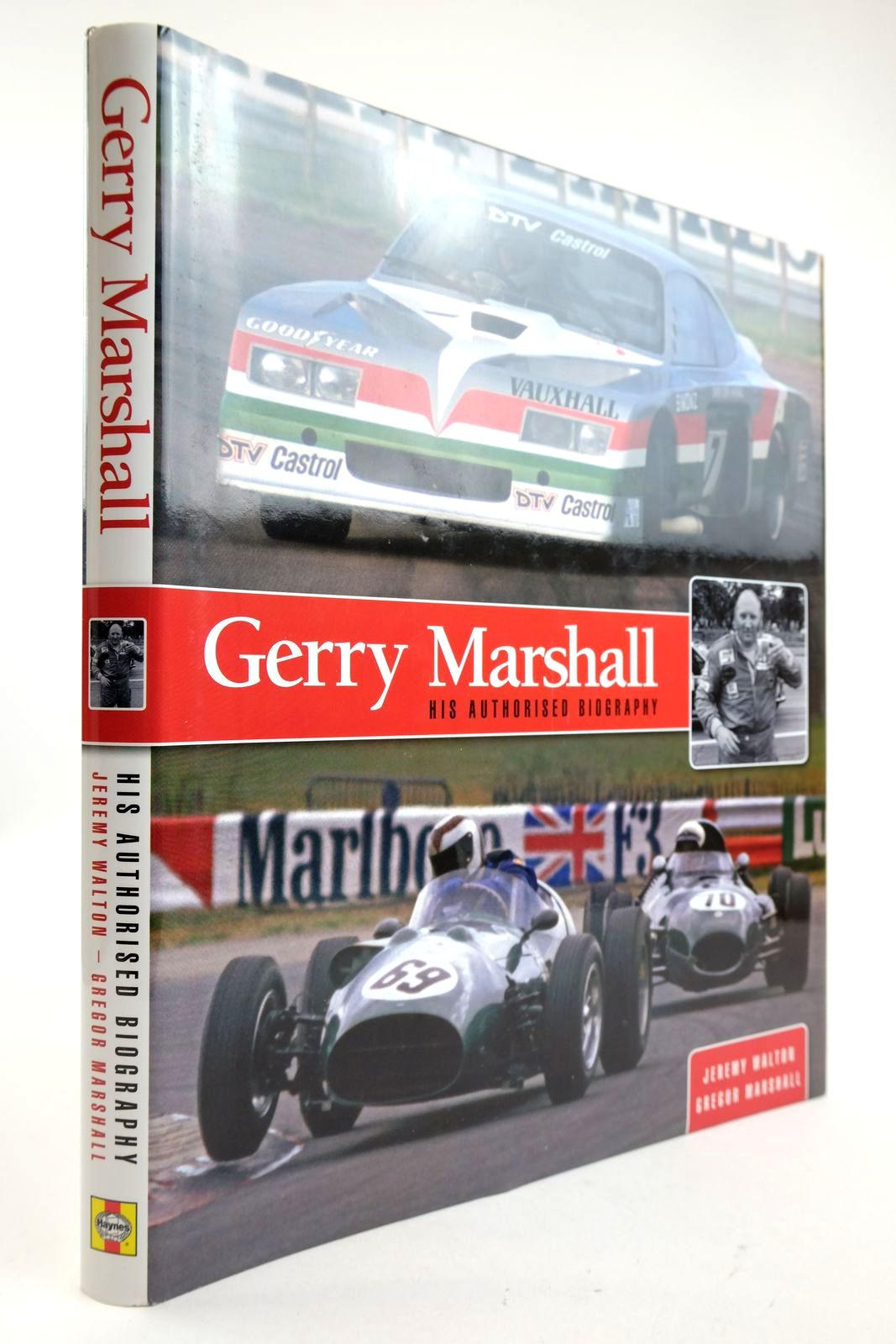 Photo of GERRY MARSHALL HIS AUTHORISED BIOGRAPHY- Stock Number: 2132933