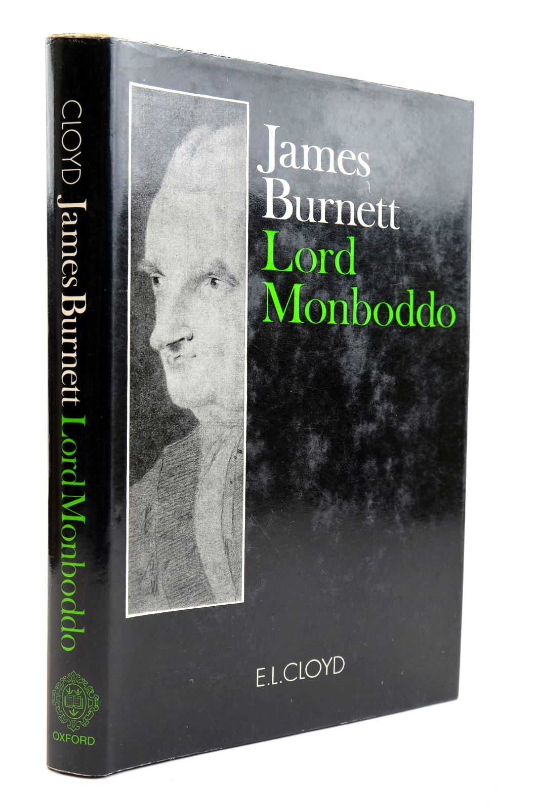 Photo of JAMES BURNETT LORD MONBODDO- Stock Number: 2132941