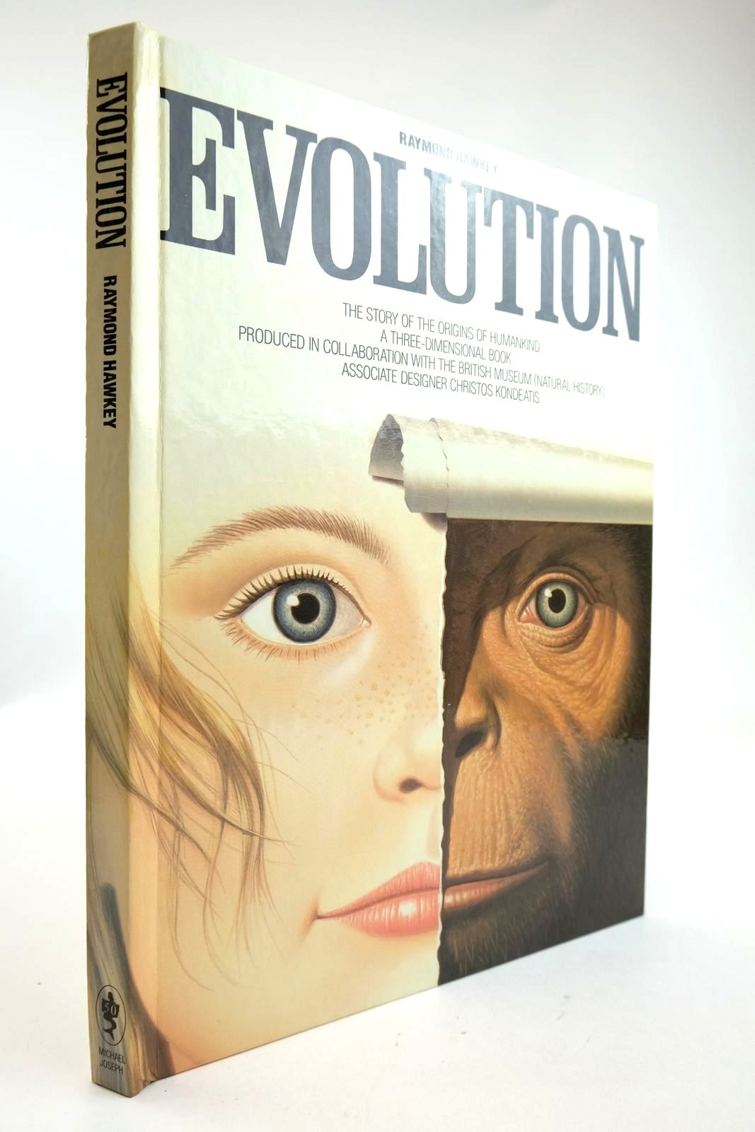 Photo of EVOLUTION- Stock Number: 2132956