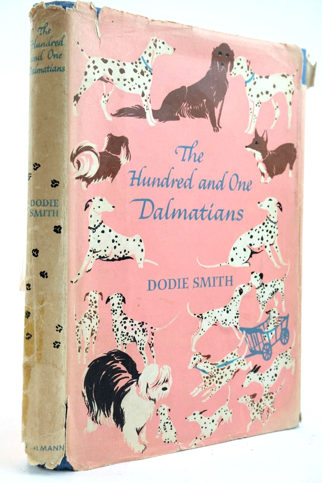 Photo of THE HUNDRED AND ONE DALMATIANS- Stock Number: 2132967