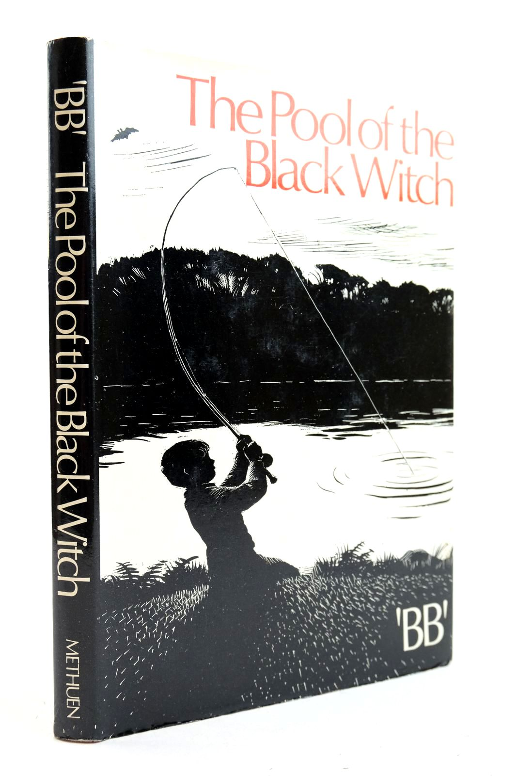 Photo of THE POOL OF THE BLACK WITCH- Stock Number: 2132990