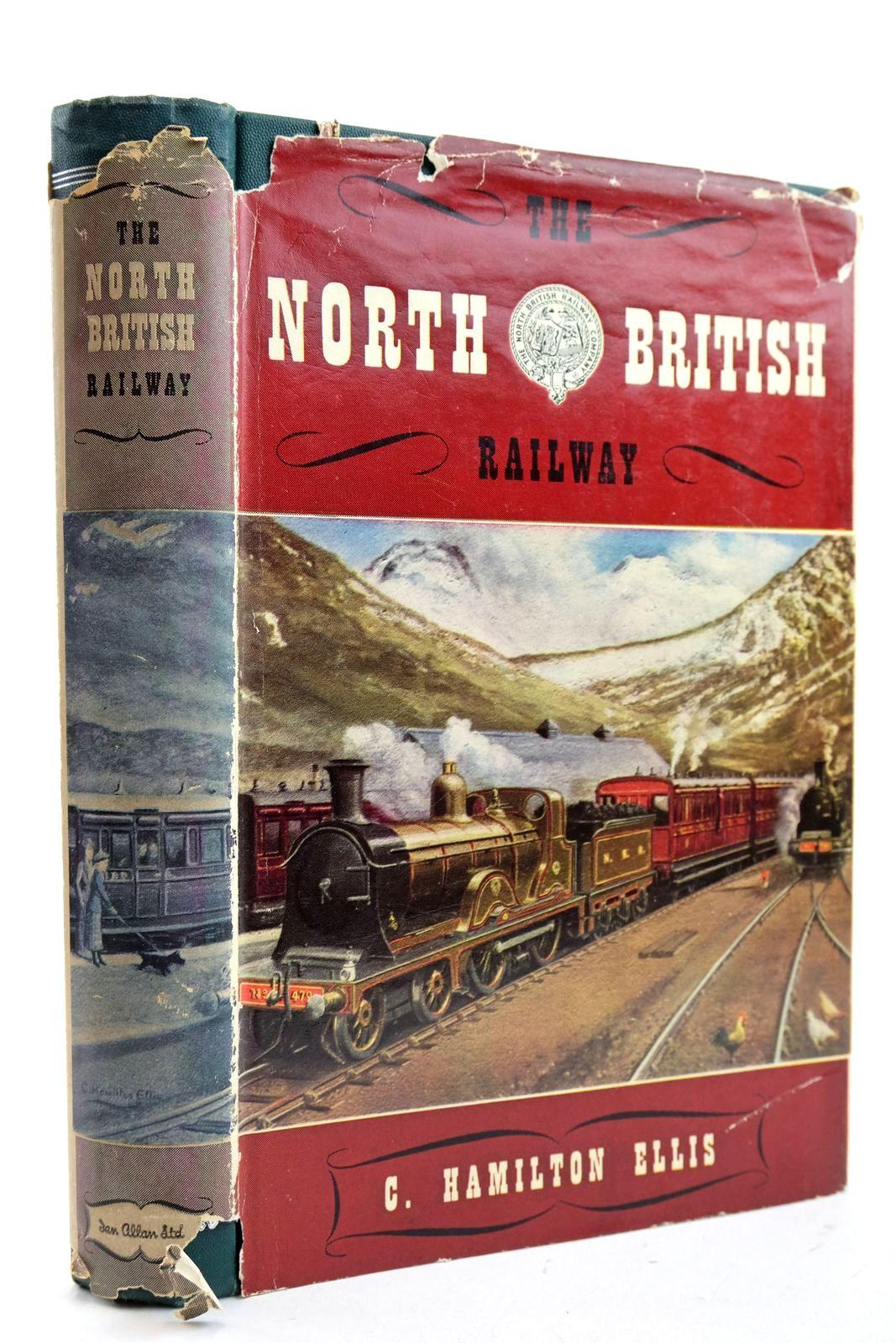 Photo of THE NORTH BRITISH RAILWAY- Stock Number: 2133022