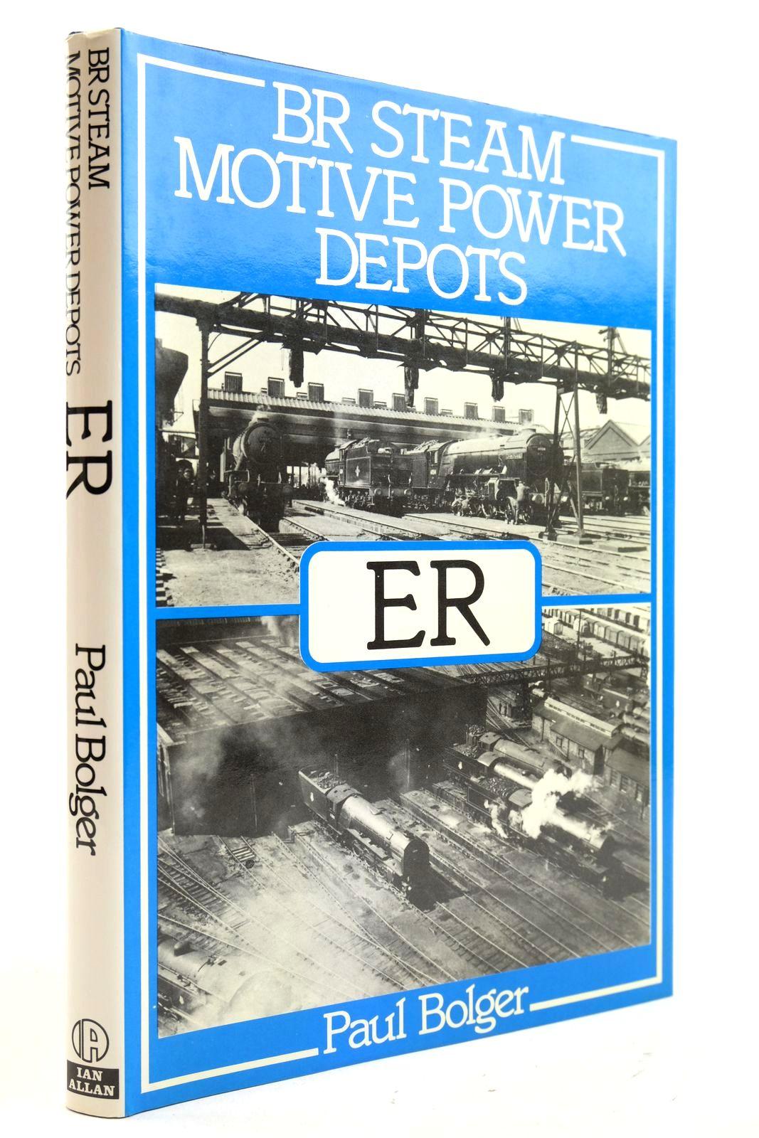 Photo of BR STEAM MOTIVE POWER DEPOTS ER- Stock Number: 2133028