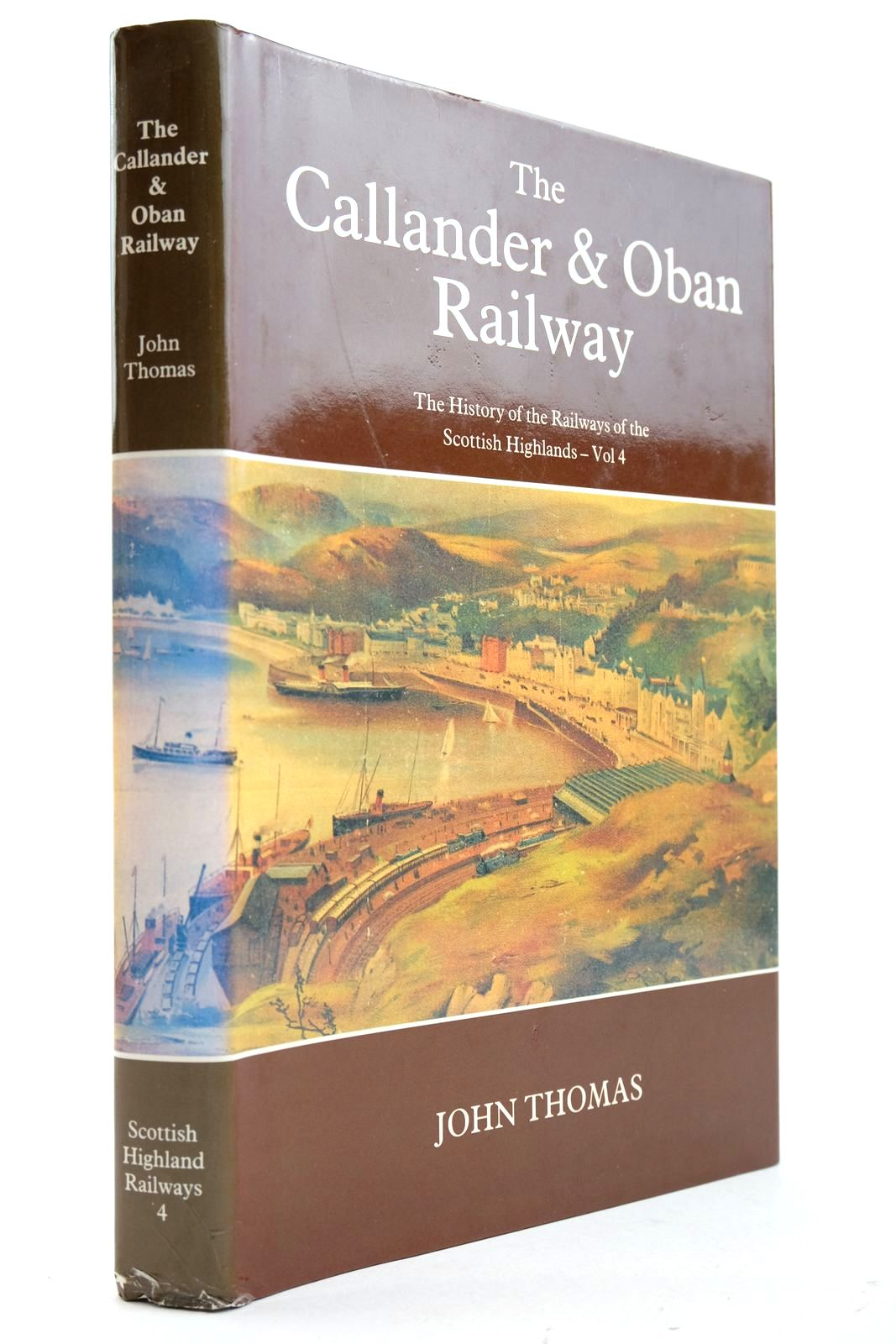 Photo of THE CALLANDER & OBAN RAILWAY- Stock Number: 2133049