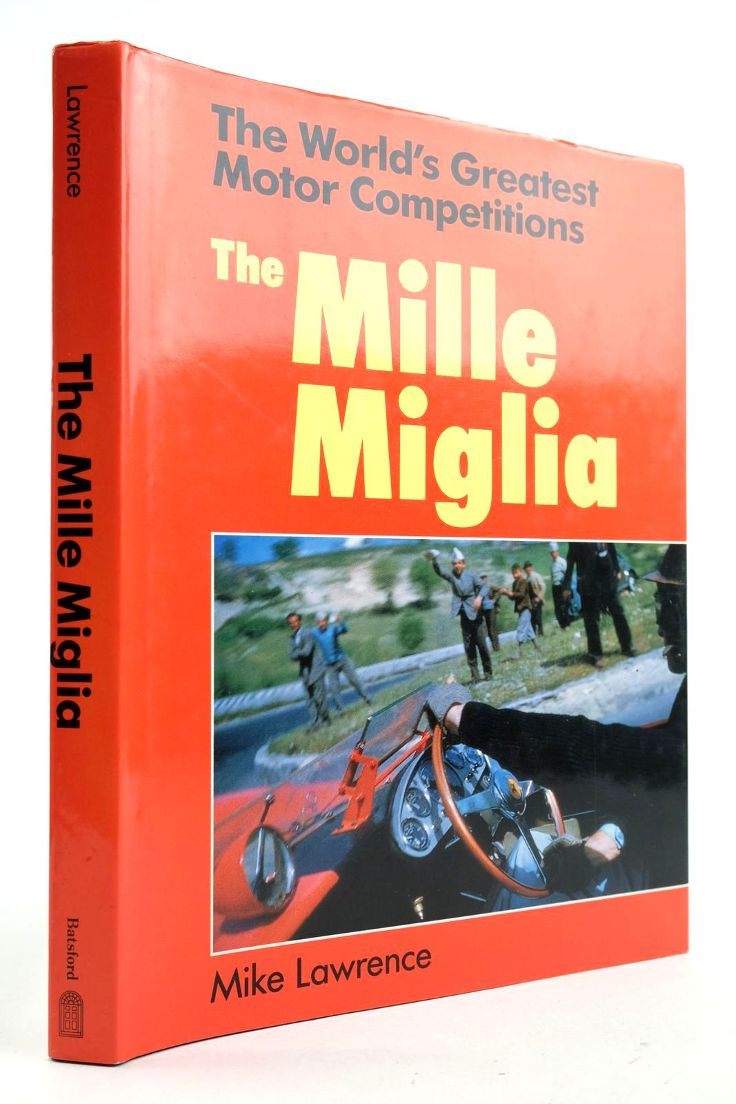 Photo of THE MILLE MIGLIA- Stock Number: 2133092