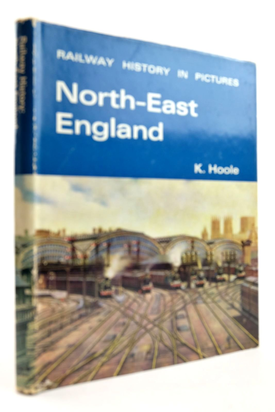 Photo of RAILWAY HISTORY IN PICTURES NORTH-EAST ENGLAND- Stock Number: 2133106
