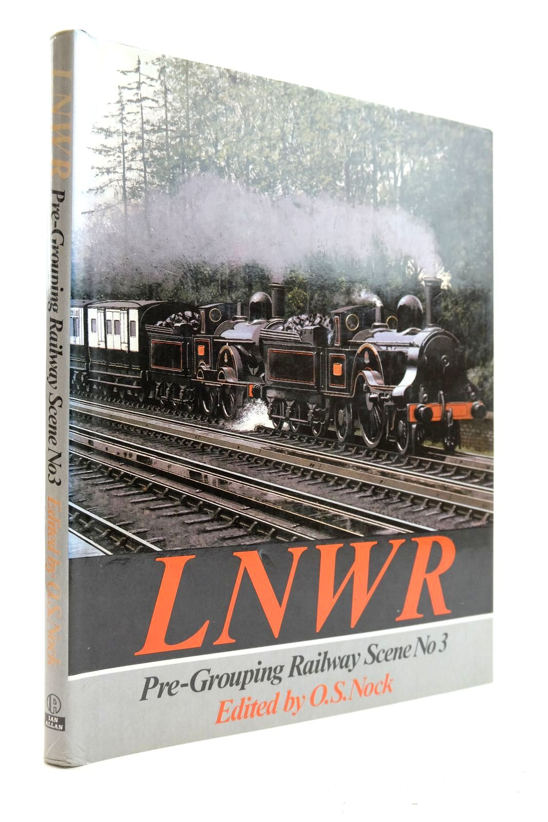 Photo of LNWR PRE-GROUPING RAILWAY SCENE No. 3- Stock Number: 2133107