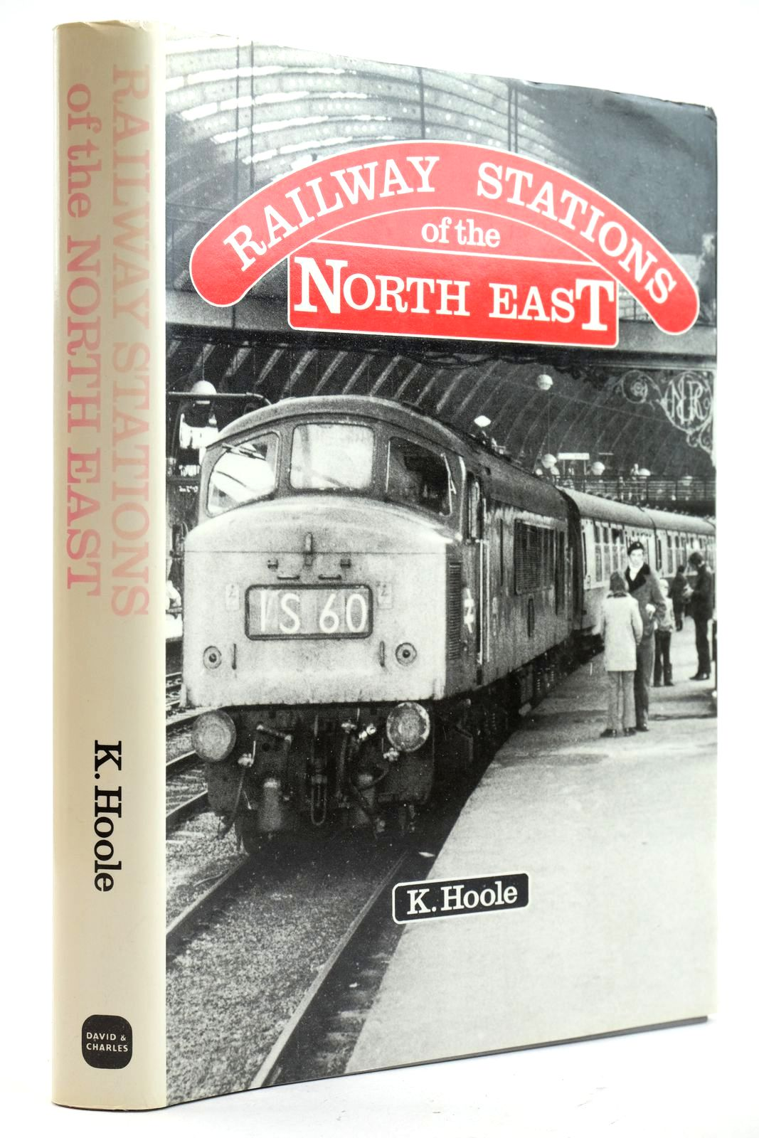 Photo of RAILWAY STATIONS OF THE NORTH EAST- Stock Number: 2133115