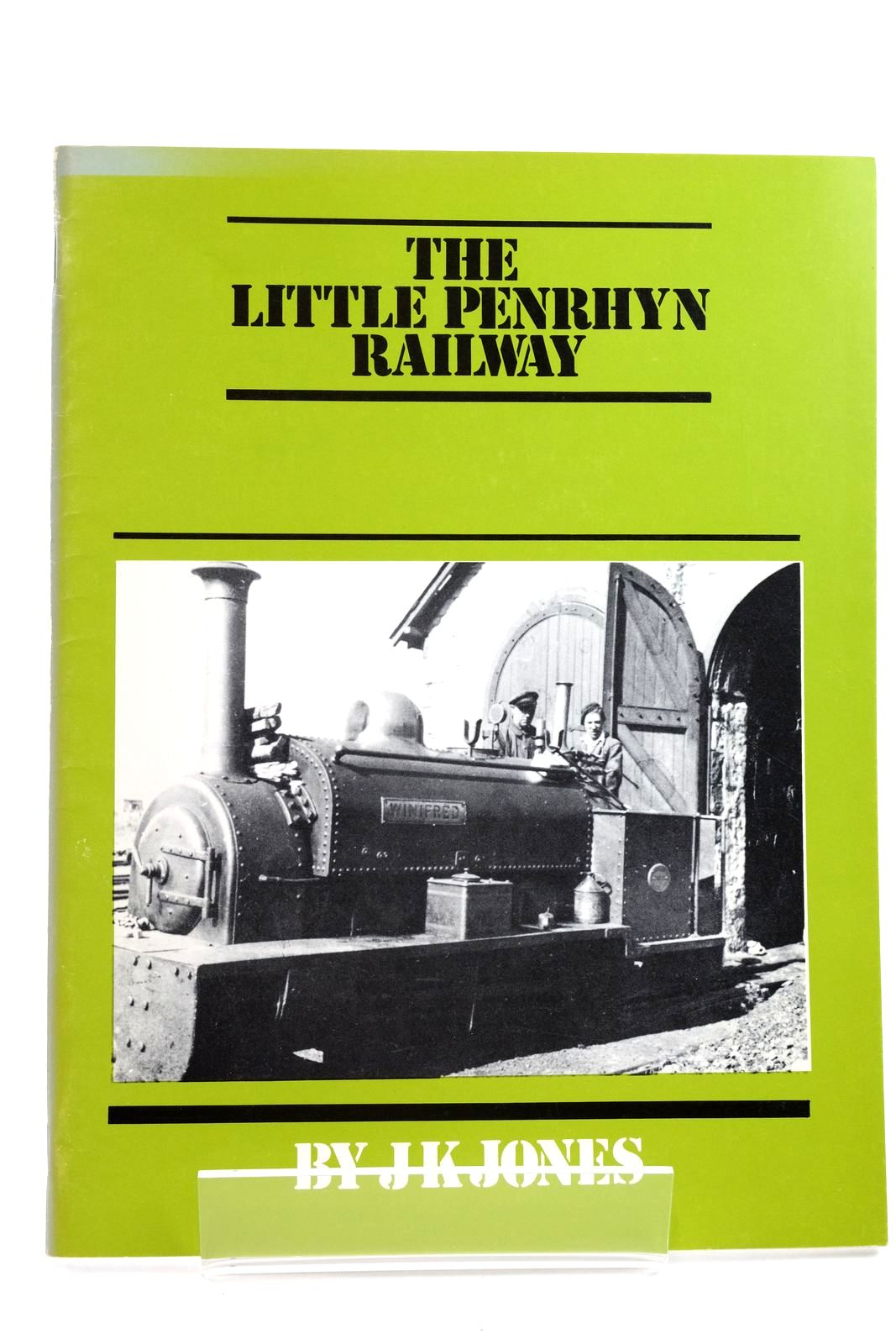Photo of THE LITTLE PENRHYN RAILWAY- Stock Number: 2133118