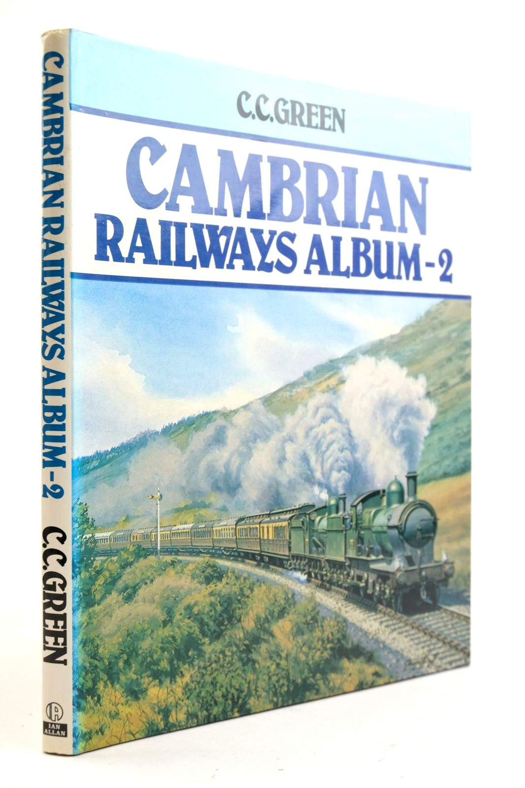 Photo of CAMBRIAN RAILWAYS ALBUM - 2- Stock Number: 2133122