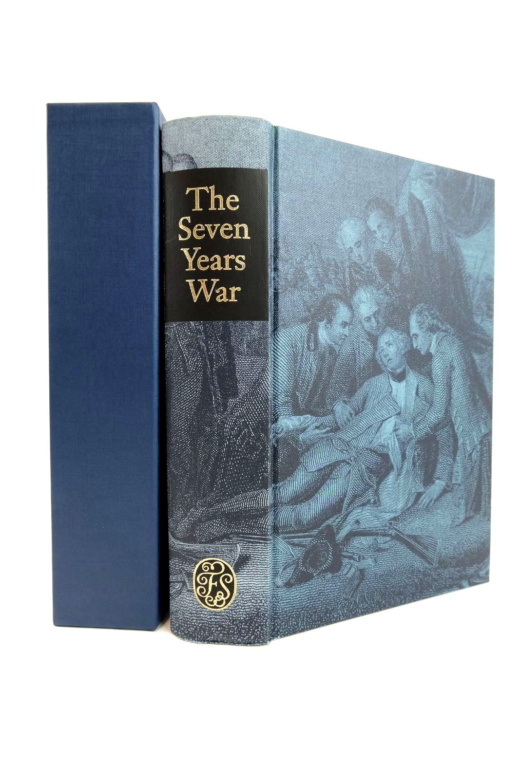 Photo of THE SEVEN YEARS WAR written by Corbett, Julian S. published by Folio Society (STOCK CODE: 2133167)  for sale by Stella & Rose's Books