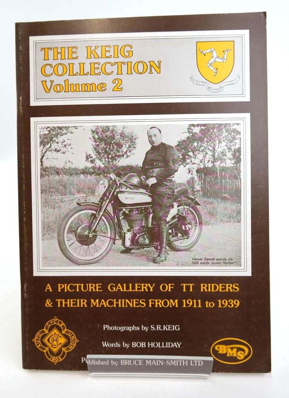 Photo of THE KEIG COLLECTION VOLUME 2- Stock Number: 2133190