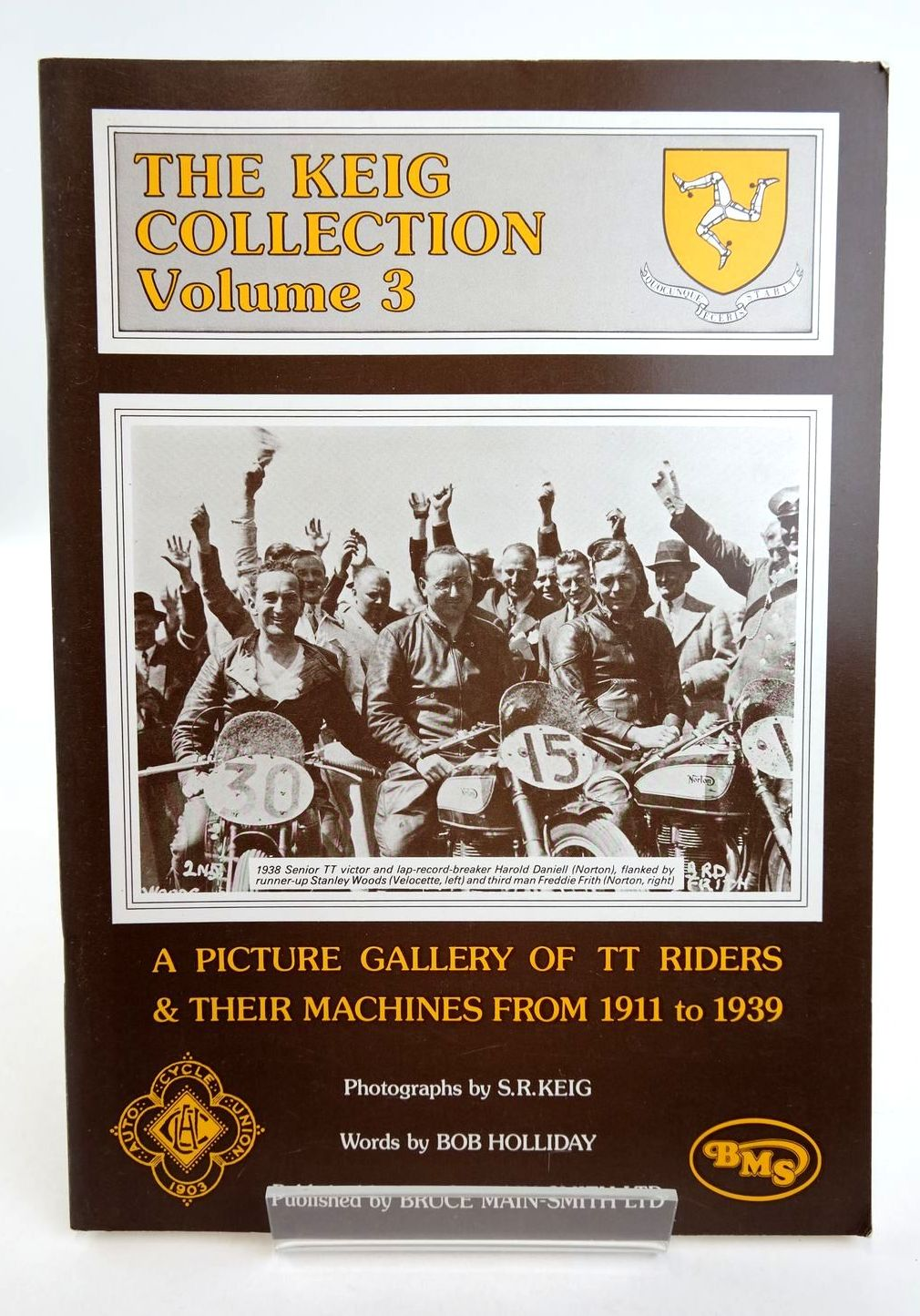 Photo of THE KEIG COLLECTION VOLUME 3- Stock Number: 2133191