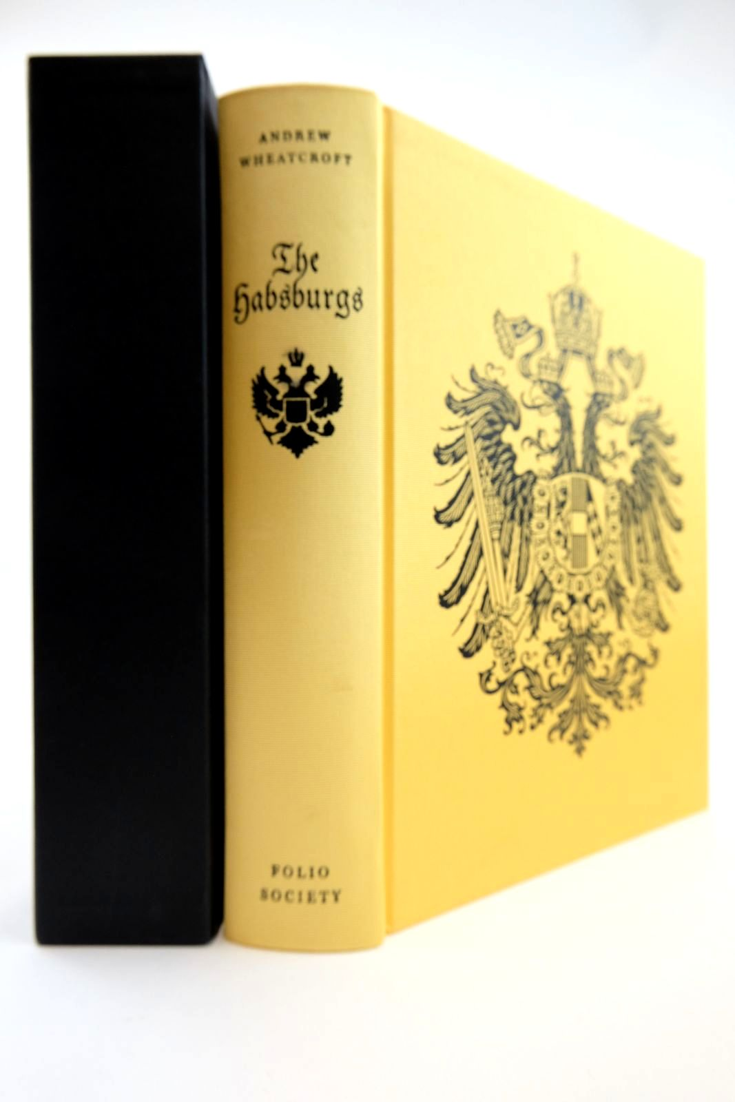 Photo of THE HABSBURGS- Stock Number: 2133237