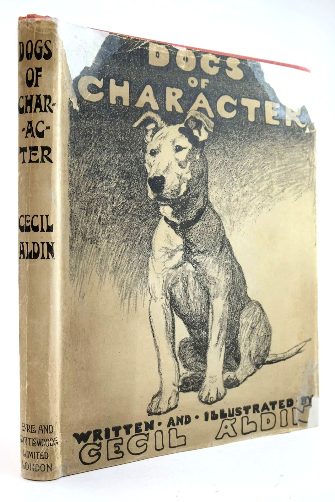 Photo of DOGS OF CHARACTER- Stock Number: 2133291