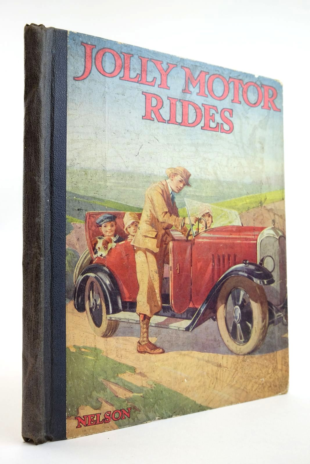 Photo of JOLLY MOTOR RIDES- Stock Number: 2133453
