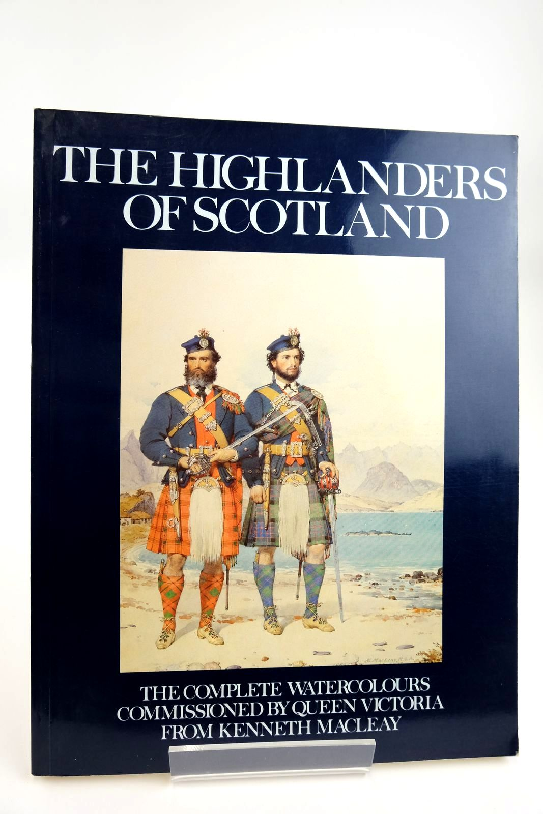 Photo of THE HIGHLANDERS OF SCOTLAND
