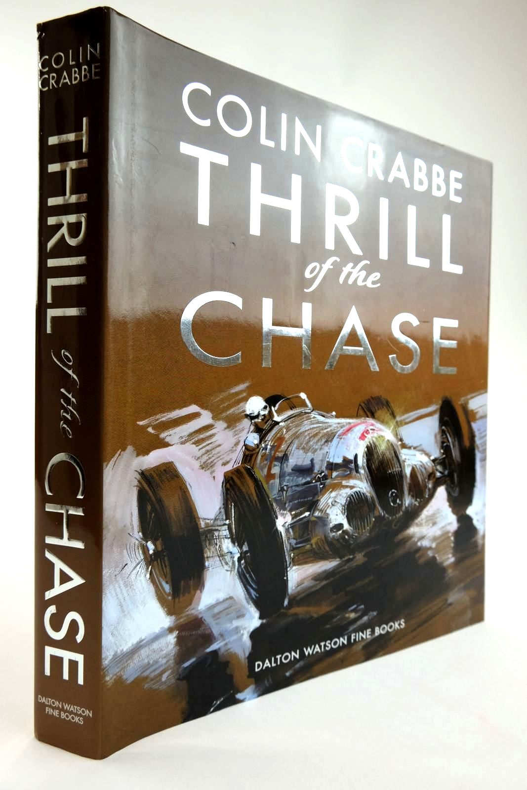 Photo of THRILL OF THE CHASE