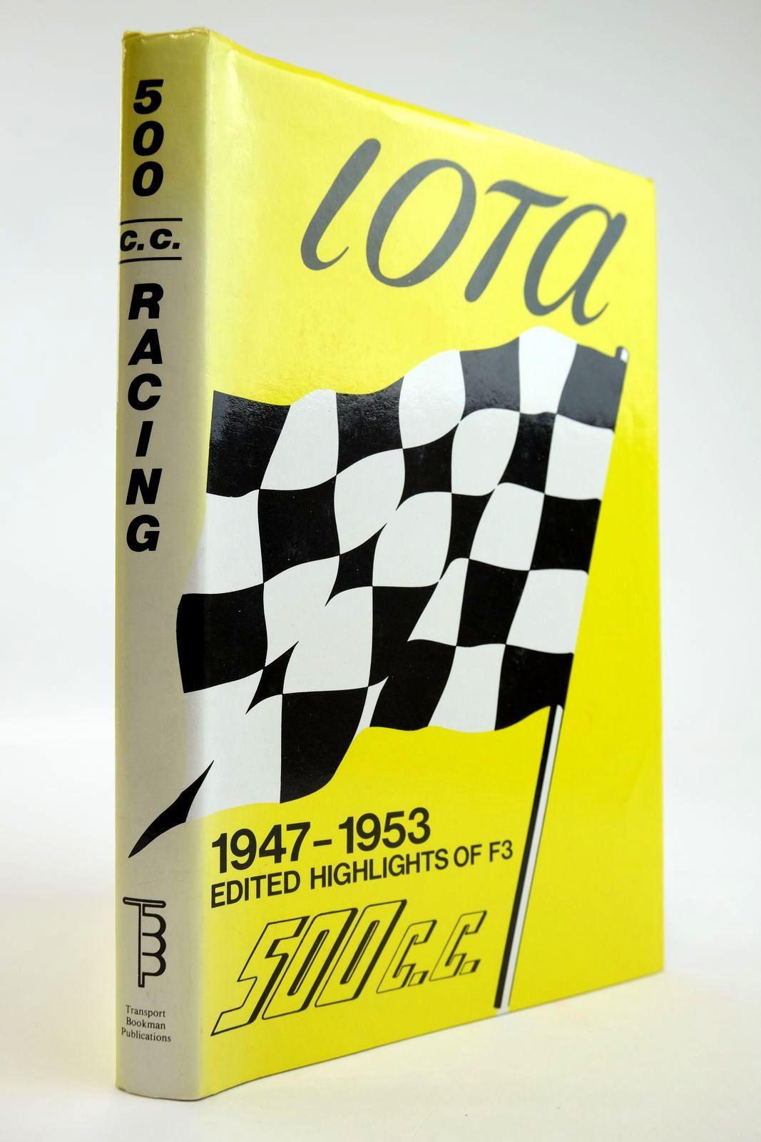 Photo of IOTA 1947-1953