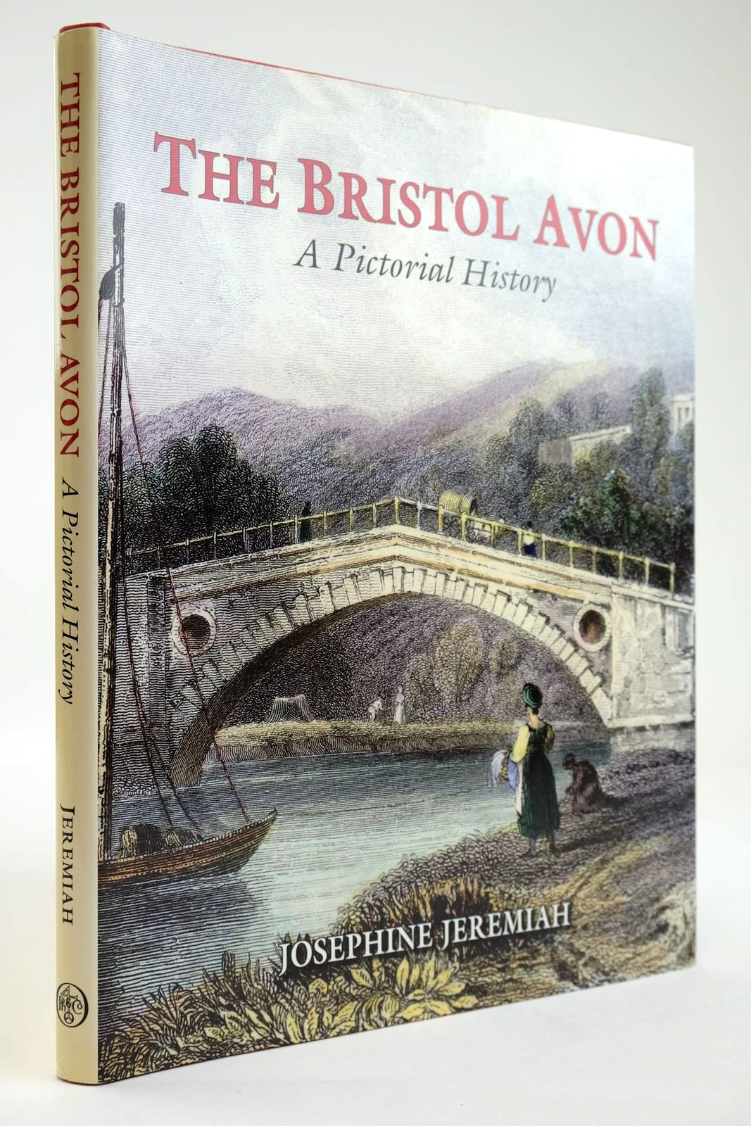 Photo of THE BRISTOL AVON A PICTORIAL HISTORY written by Jeremiah, Josephine published by Phillimore (STOCK CODE: 2133548)  for sale by Stella & Rose's Books