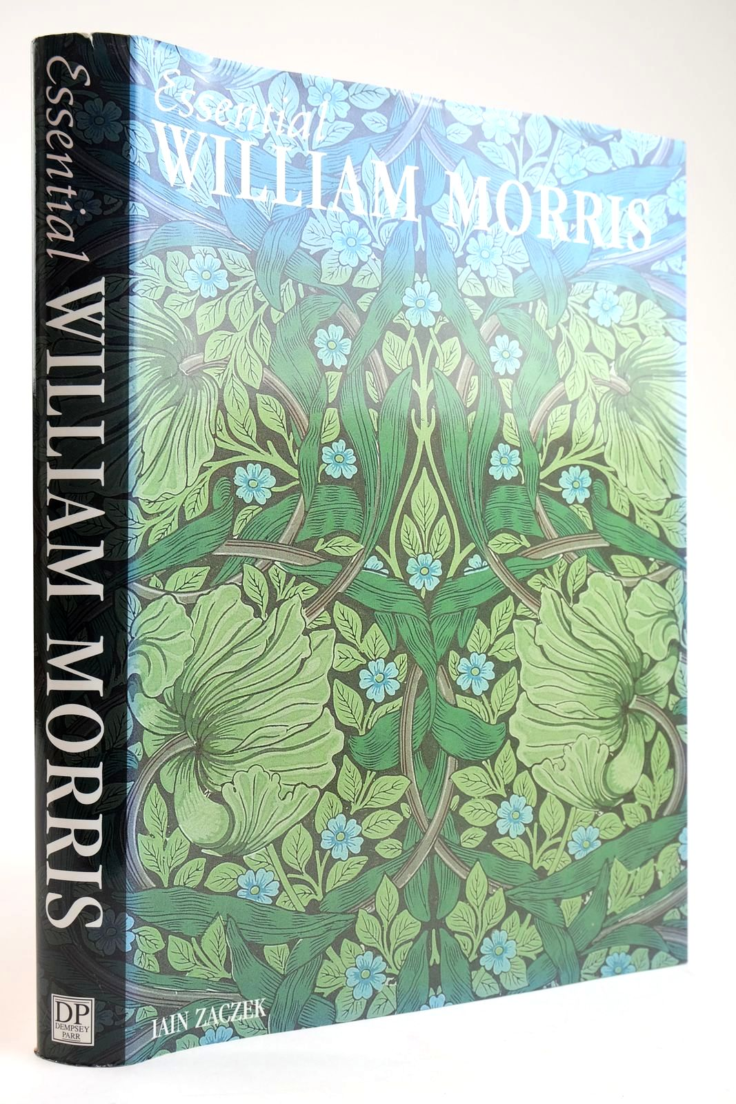 Photo of ESSENTIAL WILLIAM MORRIS- Stock Number: 2133566