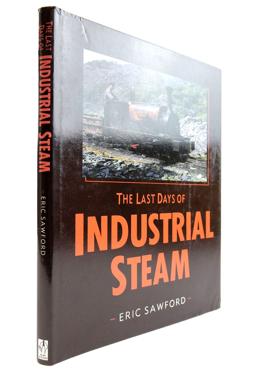 Photo of THE LAST DAYS OF INDUSTRIAL STEAM- Stock Number: 2133622