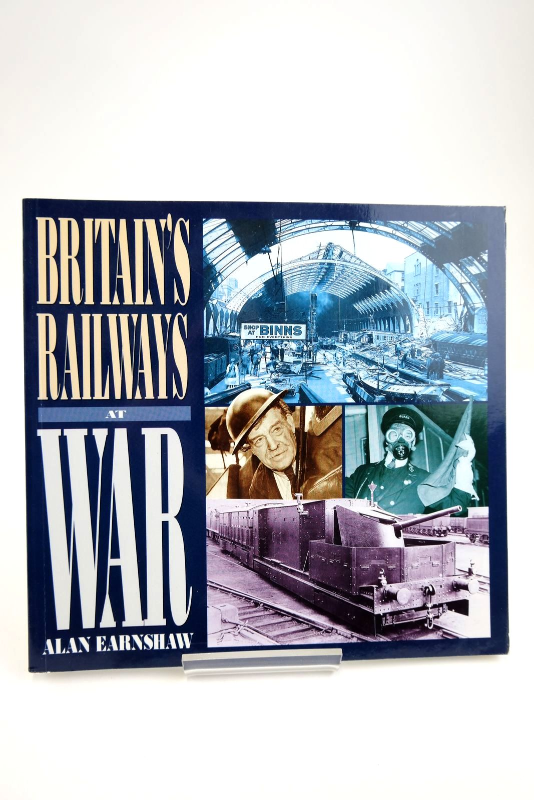 Photo of BRITAIN'S RAILWAYS AT WAR- Stock Number: 2133624