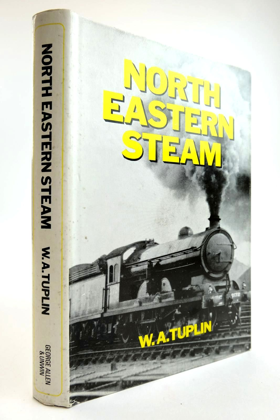 Photo of NORTH EASTERN STEAM- Stock Number: 2133632