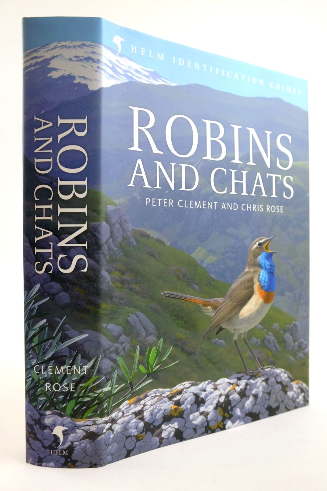 Photo of ROBINS AND CHATS- Stock Number: 2133637