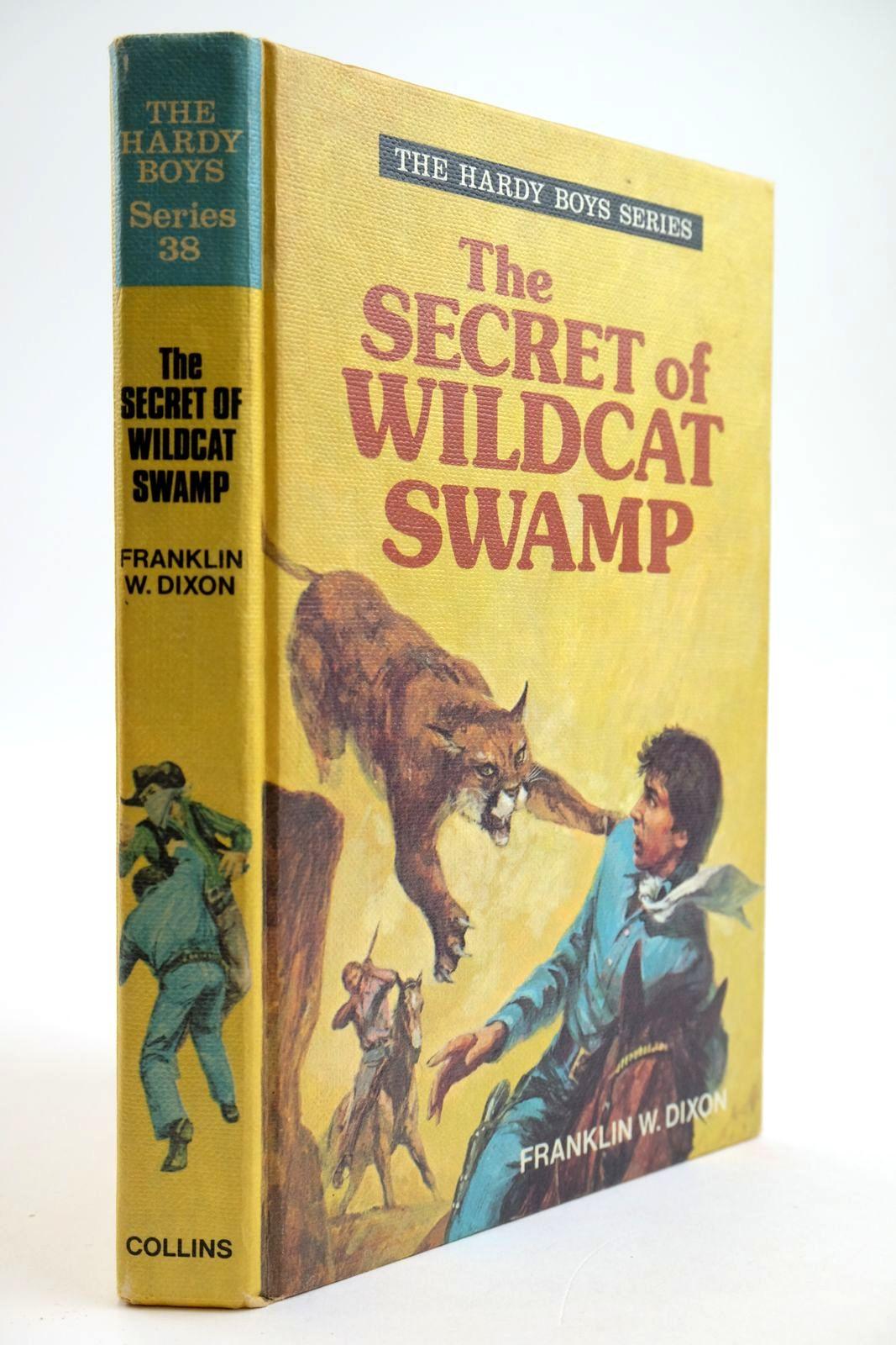 Photo of THE SECRET OF WILDCAT SWAMP