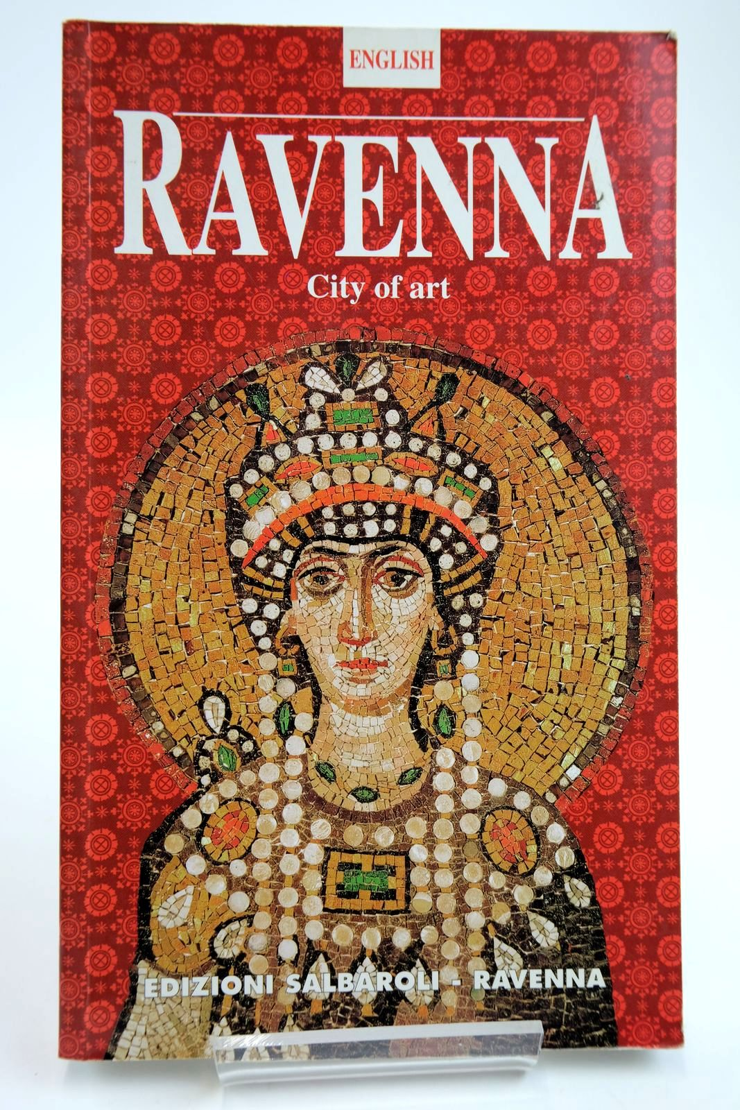 Photo of RAVENNA CITY OF ART published by Salbaroli-Ravenna (STOCK CODE: 2133676)  for sale by Stella & Rose's Books