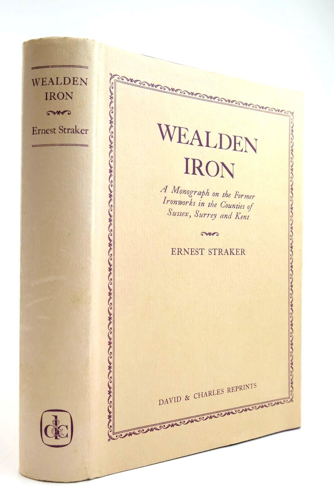 Photo of WEALDEN IRON- Stock Number: 2133679