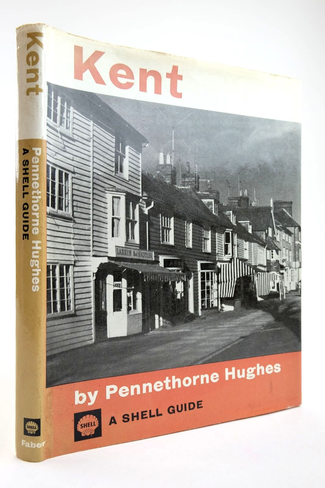 Photo of KENT written by Hughes, Pennethorne published by Faber & Faber (STOCK CODE: 2133682)  for sale by Stella & Rose's Books
