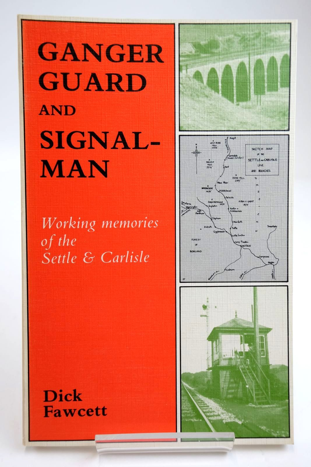 Photo of GANGER GUARD AND SIGNALMAN- Stock Number: 2133696