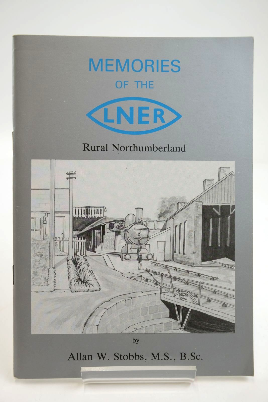 Photo of MEMORIES OF THE L.N.E.R. RURAL NORTHUMBERLAND- Stock Number: 2133722