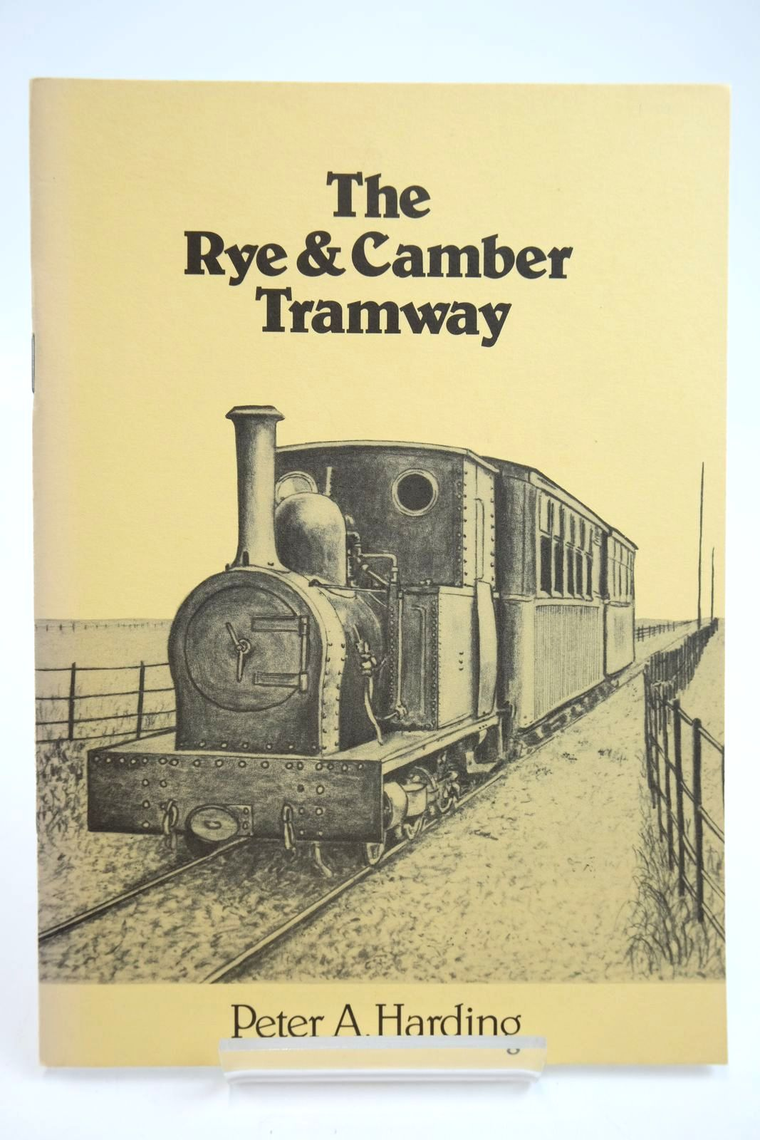 Photo of THE RYE & CAMBER TRAMWAY- Stock Number: 2133729
