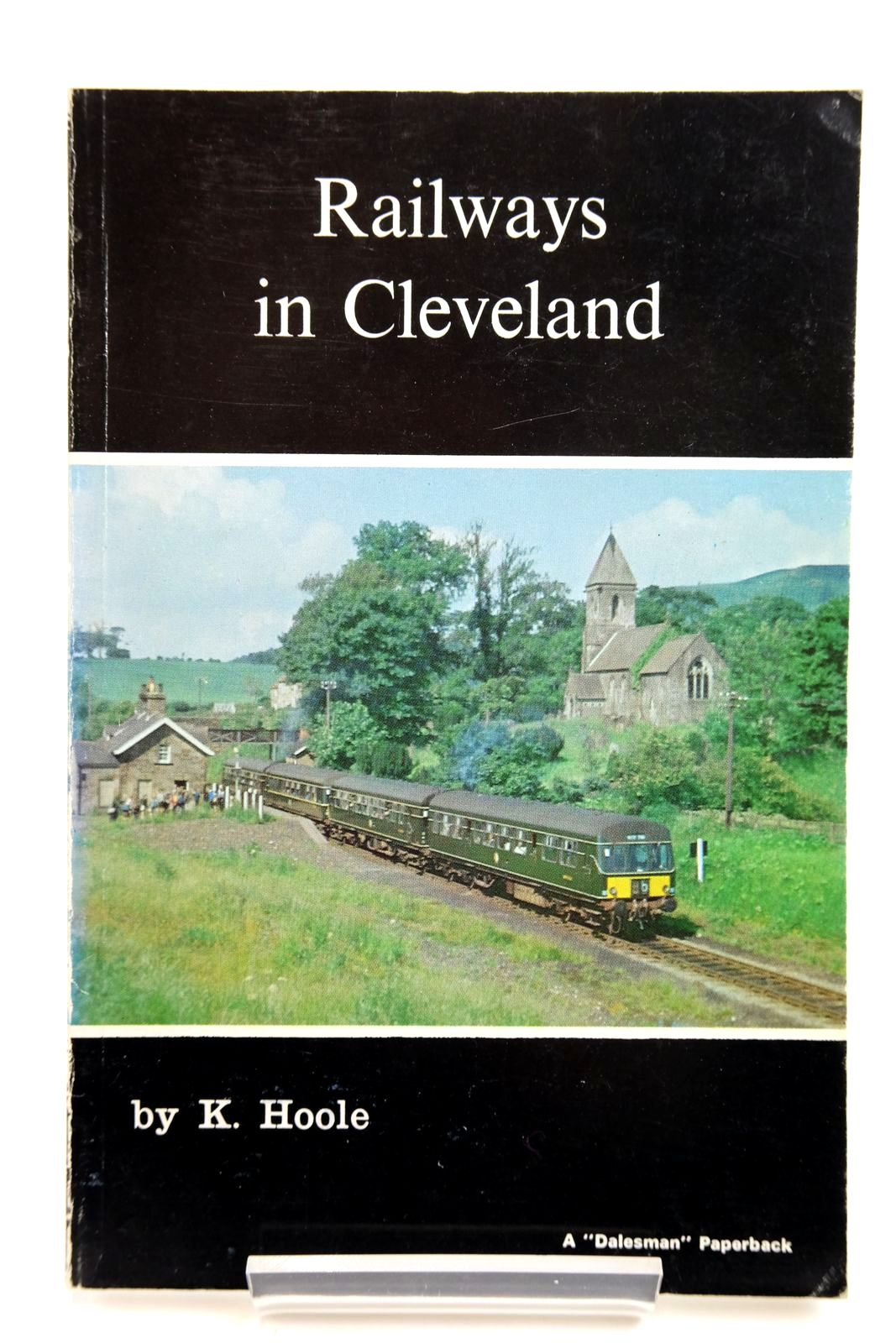 Photo of RAILWAYS IN CLEVELAND- Stock Number: 2133740