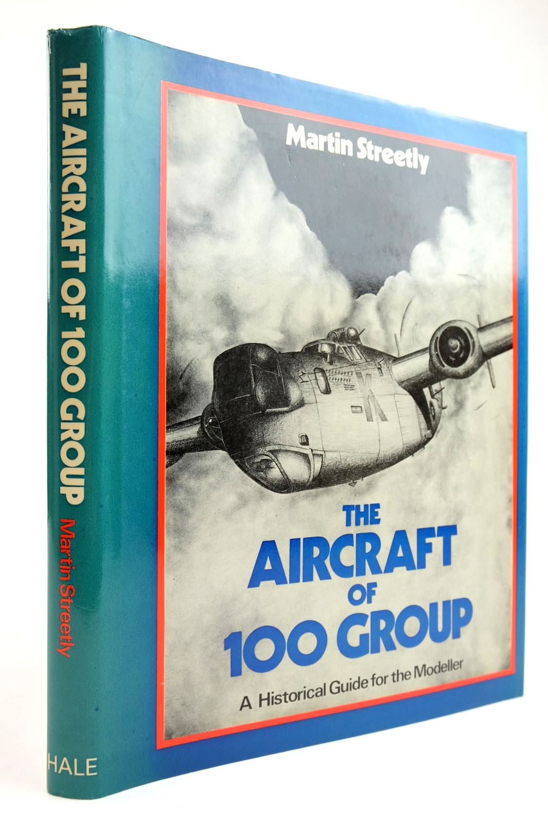 Photo of THE AIRCRAFT OF 100 GROUP A HISTORICAL GUIDE FOR THE MODELLER written by Streetly, Martin published by Robert Hale (STOCK CODE: 2133816)  for sale by Stella & Rose's Books